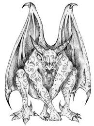 gargoyle tattoos designs and ideas page 2 clip art library