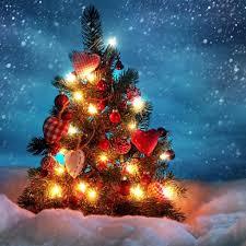 christmas tree ipad wallpaper download free ipad wallpapers