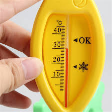 bathtub thermometer floating floating lovely fish baby water thermometer plastic float baby