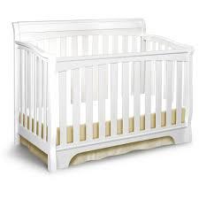 Delta Venetian Convertible Crib by Delta Children Eclipse 4 In 1 Convertible Crib Cherry Walmart Com