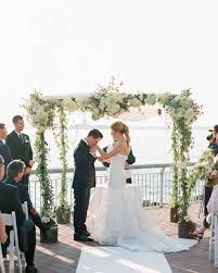 Chuppah Canopy 25 Beautiful Chuppah Ideas From Jewish Weddings Martha Stewart