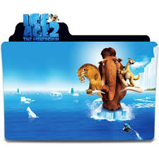 ice age characters show include