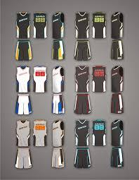 jersey mockup desain baju basket psd stuff to buy pinterest