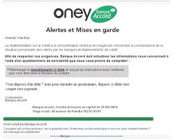 banque accord siege social qysuy free fr oney banque accord arnaque identité phishing