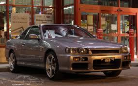Nissan Gtr 1999 - 1999 nissan skyline r34 25 gt t3 wallpaper 5024x3124 553917