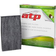 nissan juke air filter amazon com atp ra 136 carbon activated premium cabin air filter