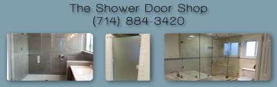 custom shower doors shower stall doors corner shower doors