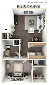 2 room flat floor plan 1 u0026 2 bedroom apartment floor plans in spokane valley revere