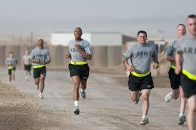 2017 army pt testing changes military com