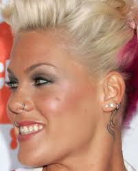 fergie earrings pierced to perfection the sexiest with jewelry