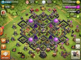 download game mod coc thunderbolt download free clash of clans mod offline apk file for android coc hack