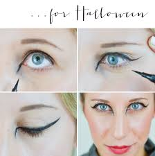 Cat Eye Makeup For Halloween by 3 Ways To Take Your Eye Makeup To The Next Level