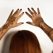 the henna project 14 photos tattoo toronto on phone