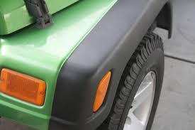 Rustoleum Bed Liner Kit Spray On Bed Liner On Stock Fender Flares Jeepforum Com