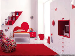 Red Bedroom Ideas Romantic Red Bedrooms And Red White And Pink Bedroom Decorating