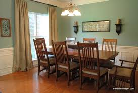 astounding paint color for dining room with cherry furniture 93