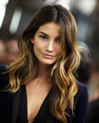 hair highlights for brown hair highlight color ideas for blonde