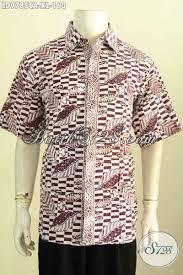 desain baju kekinian busana batik trendy desain kekinian baju batik solo elegan halus