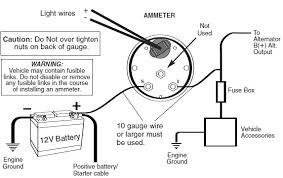 ammeter wiring diagram ford 9n 12v wiring diagram u2022 wiring diagram