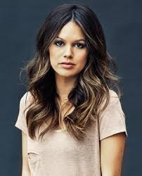 does hair look like ombre when highlights growing out perfect ombre this is great a real ombre doesnt look like