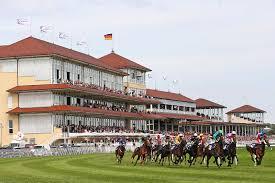 Pferderennen Baden Baden Galopprennbahn Iffezheim Locations Events In Baden