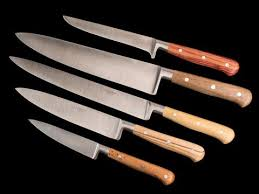 kitchen knife collection laguiole a distinctive kitchen knives collection indigo fourth