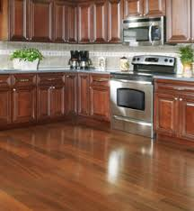 Laminate Kitchen Flooring Wood Kitchens Rejuvenate Kitchen Care For The Home Or Office