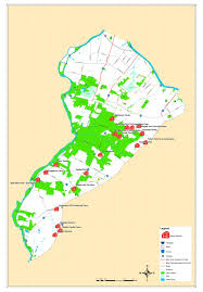 Nj Path Map Agricultural Directory Township Of Franklin Nj