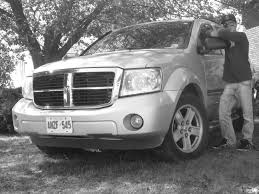 jeep durango 2008 carplayer 2008 dodge durango specs photos modification info at