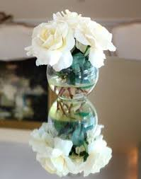 White Roses Centerpieces by 112 Best White Roses Images On Pinterest White Roses Marriage