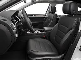 volkswagen touareg interior 2015 2016 volkswagen touareg dealer serving syracuse romano volkswagen