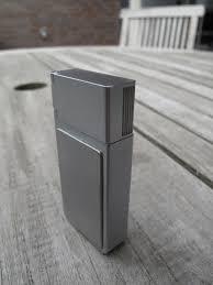 Design Gadgets Braun Lighter Braun Pinterest Dieter Rams Design Packaging