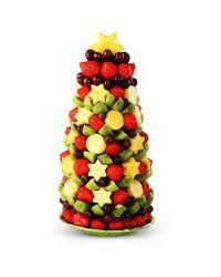 christmas fruit arrangements fruit arrangements delivery