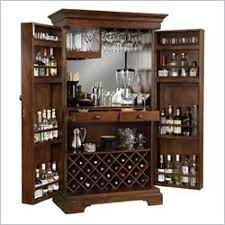 Folding Home Bar Cabinet Home Bar Bar Stools Bar Furniture For The Home One Way Furniture