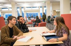 Suny New Paltz Map Center For Student Success Opens With New Array Of Academic