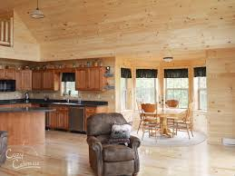 Log Cabin Interior Paint Colors by Log Cabin Interior Ideas U0026 Home Floor Plans Designed In Pa