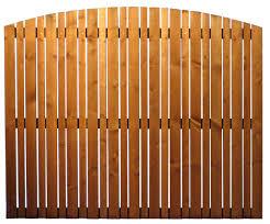 Garden Fence Types Wood Fence Panels Ideas For Garden Whomestudio Com Magazine