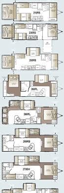 rockwood floor plans forest river rockwood ultra lite travel trailer floorplans could