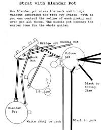strat master tone wiring ideas u0026 productive discussion the