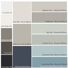 2169 best paint colors images on pinterest color palettes