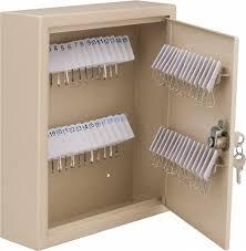 Key Storage Cabinet 60 Almond Key Storage Cabinet 85002905 Msc