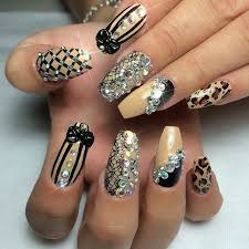 119 best bling nails images on pinterest bling nails photo and