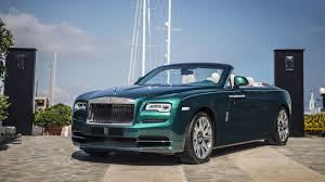 roll royce wood 2016 rolls royce bespoke porto cervo dawn review top speed