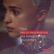 Ex Machina Turing Test Best 25 Ex Machina Movie Ideas On Pinterest Alicia Vikander