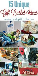 Comfort Gift Basket Ideas 15 Unique Gift Basket Ideas