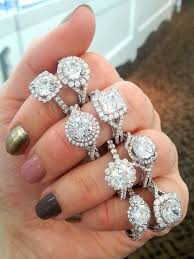 Big Wedding Rings by 293 Best Wedding Dresses Images On Pinterest Rings Dream Ring