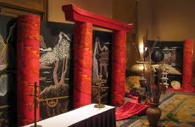 themed decor asian themed decor design decoration