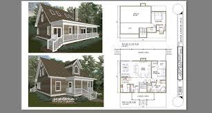 Cabin Plans With Loft 2 Bedroom House Plans With Loft U2013 Home Ideas Decor