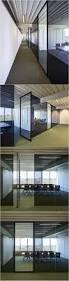 Partition In Home Design by Best 25 Glass Office Partitions Ideas On Pinterest Glass Office
