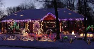 Light Show Lights Where To See The Best Christmas Light Displays In Nj 2016